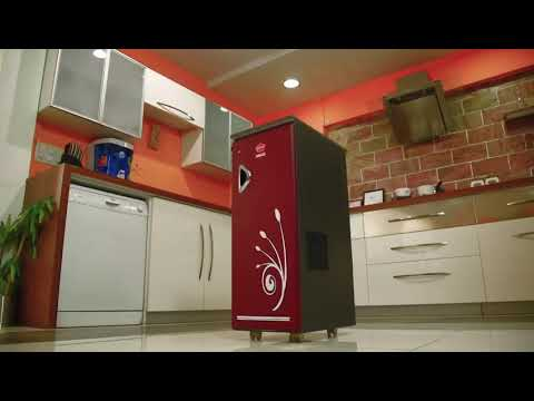 Natraj PowerClean Aatamaker Chakki Demo & Cleaning || How To Clean Aata Chakki / Ghar Ghanti