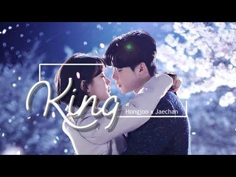 hong-joo-x-jae-chan-(당신이-잠든-사이에)--king-fmv