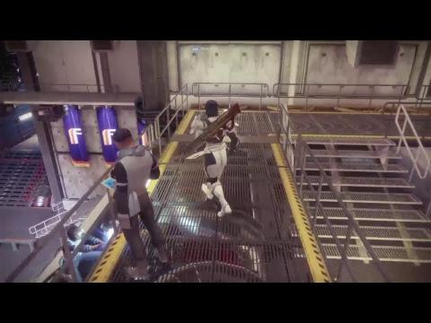 Destiny 2  CoO