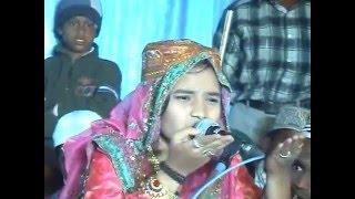 Ayesha Taj Nizami - Davangere (1)