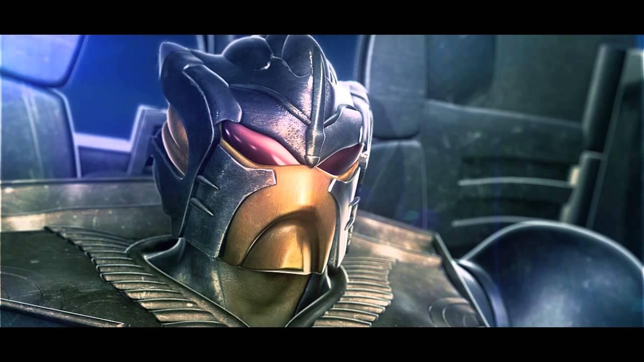 Beast Wars: Depth Charge Reborn - YouTube Depth Charge Beast Wars