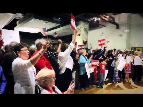 Primary Election Night - May 13, 2014