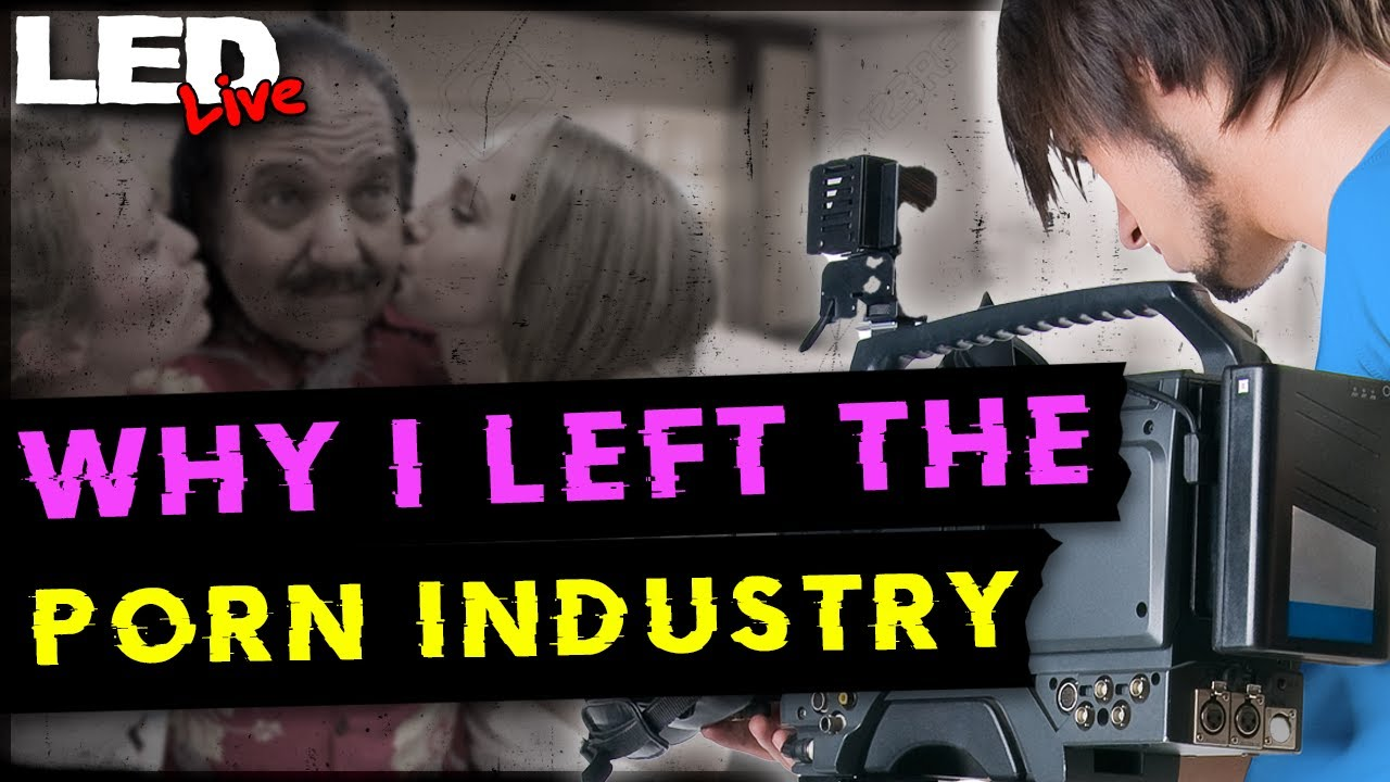 Testimony of an Ex-porn Director for Ron Jeremy | LED Live