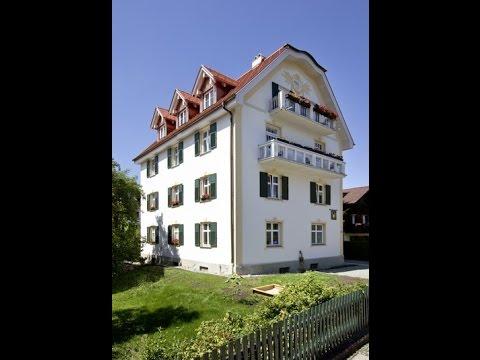 Ferienwohnungen und Apartments in Fuessen