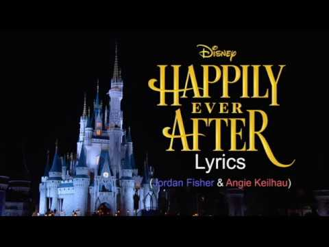 Happily Ever After Lyrics Video
