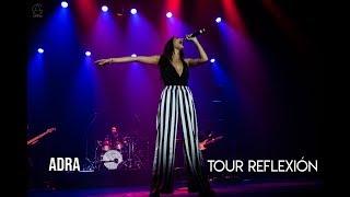 Videoresumen Tour Reflexión - ADRA - Ana Guerra