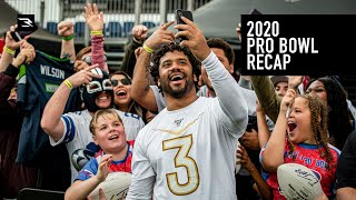 Pro Bowl 2020 Recap | Thank You, 12s. Thank You, Orlando