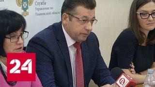 Малый бизнес Ульяновска снова под прессом - Россия 24