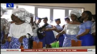 Metrofile: Queens College Class Of 81 Hold Reunion