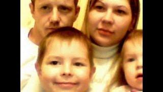 Клип про семью