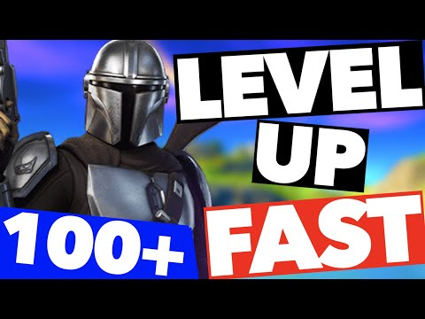 How to LEVEL UP FAST in Fortnite Chapter 2 Season 5 XP GLITCH: Fortnite XP GLITCH | Level up FAST