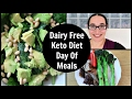 Full Day Of Eating - Dairy Free + Low Carb + Keto Diet