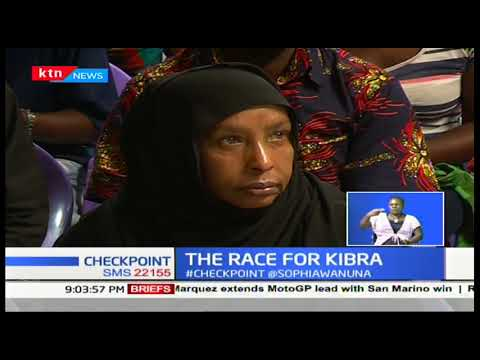 The Race for Kibra: Mariga\'s fate squarely lies with IEBS dispute resolution committee