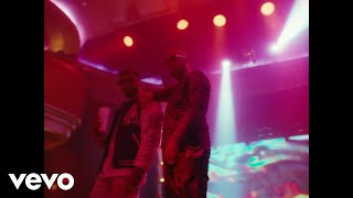 Jhay Cortez, Anuel AA  Ley Seca (Official Video)