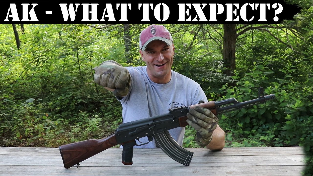 AK - What To Expect from it?