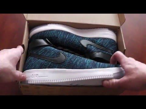 Nike Air Force Flyknitиз YouTube · С высокой четкостью · Длительность: 1 мин38 с  · Просмотры: более 2.000 · отправлено: 12.04.2016 · кем отправлено: Amazing shoes