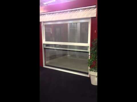 Finestra saliscendi motorised sash windows roma scuderi for Scuderi infissi