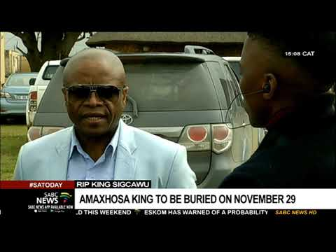rip-king-sigcawu-|-amaxhosa-king-to-be-buried-on-the-29th-of-november