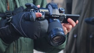Hands-On Review | Panasonic Lumix G9