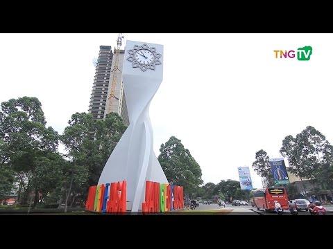 Pariwisata Kota Tangerang [Tangerang TV]