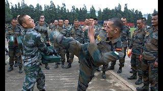 Amid Doklam standoff, India China clash along Pangong Lake in Ladakh