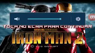 Iron man 2 java apk