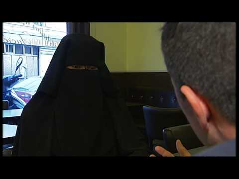 France and the banning of the niqab