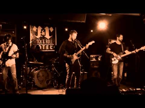 Lindsey Buckingham Palace - Hot Rod - Live @ The Rock and Roll Hotel