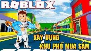 Roblox | When KIA RECEIVED MANAGED SHOPPING-Street Simulator | Kia Breaking