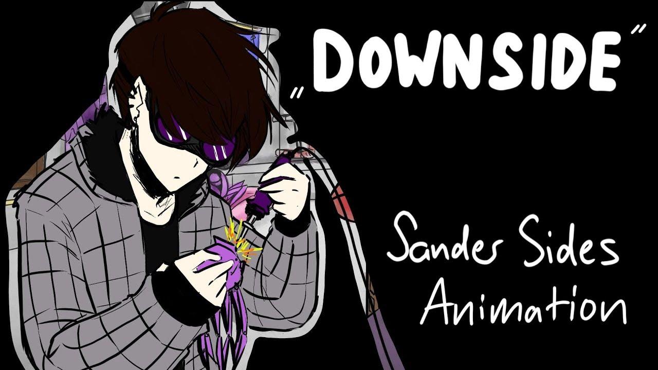 Downside 1 (A Sander Sides Fic Animation)