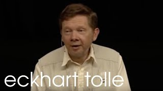 Eckhart Tolle TV: What can we learn through betrayal?