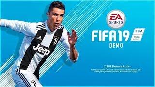 *DEMO DROPS TODAY* FIFA 19 DEMO HYPE!!!
