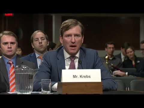 Senators Criticize White House Cyber Adviser No Show