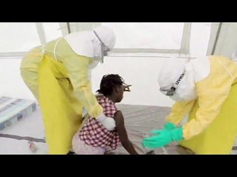 First Ebola case in Senegal as regional fears grow