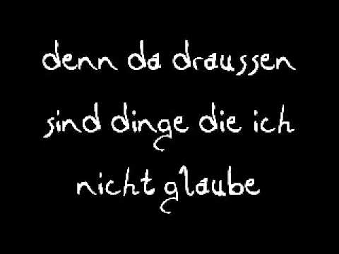 a day to remember - have faith in me (acoustic) german lyrics