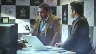 Amitabh Bachchan and Shoaib Akhtar - #WontGiveItBack