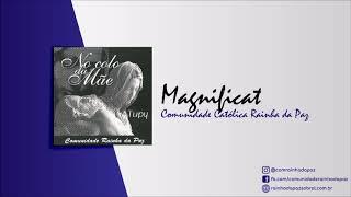 Comunidade Rainha da Paz - Magnificat