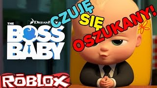 I FEEL RIPPED OFF!  | THE BOSS BABY TYCOON | ROBLOX #129