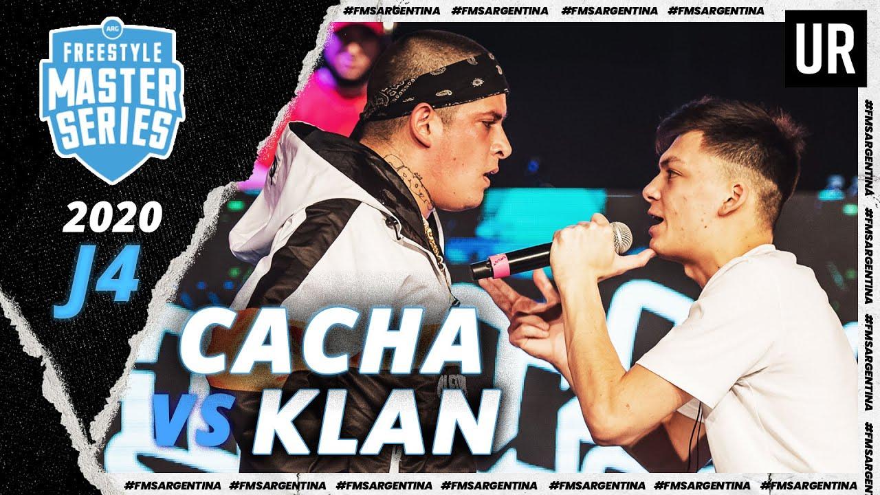 Download CACHA vs KLAN   #FMSARGENTINA 2020   Jornada 4   Urban Roosters