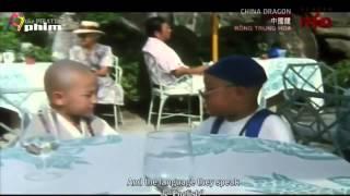 Rồng Trung Hoa  THÍCH TIỂU LONG phim võ thuật hài cười đau bụng   HD thumbnail