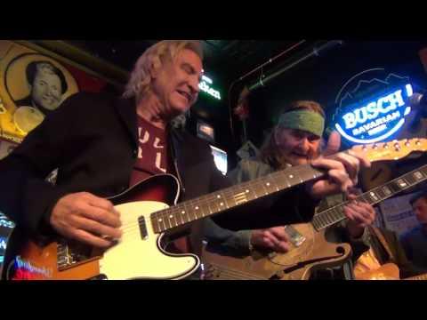 "Schwartz, Walsh, and Aeurbach - ""Wagon Wheels"" (Nashville, TN)"