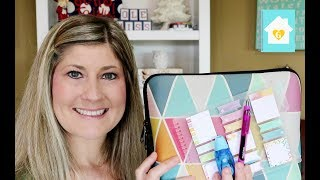 MY TOP 10 PLANNER ESSENTIALS   PLANNER SUPPLIES I CAN'T LIVE WITHOUT