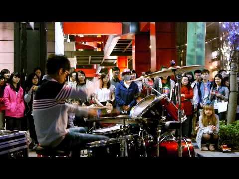 20140404 李科穎 Ke YingLee《PSY-Gangnam Style》
