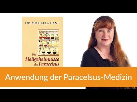 Anwendung der Paracelsus Medizin