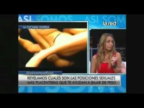 Posiciones sexuale mas placenteras para ellas fotos videos