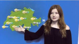 News Report French Project