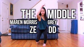"""The Middle"" - Zedd, Maren Morris, & Grey | Freestyle Dance"