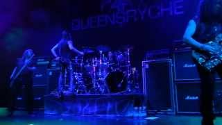 Queensrÿche - Roads to Madness - Monsters of Rock - 3/17/13