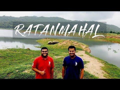 Ratanmahal Sloth Bear Sanctuary | Road Trip