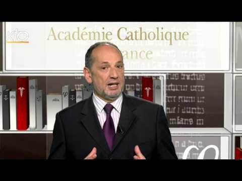 Olivier Echappé : Que dit l'Eglise du terrorisme ? - YouTube